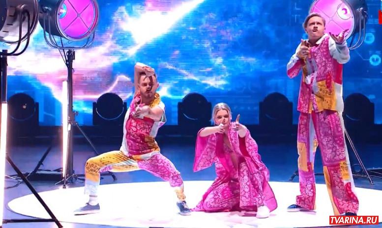Танцы 7 сезон 20 выпуск 17 апреля 2021 смотреть онлайн бесплатно