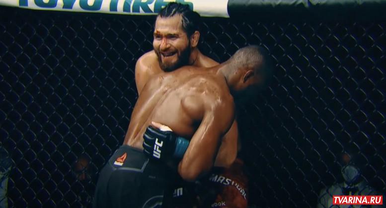 UFC 261 на каком канале трансляция, где смотреть