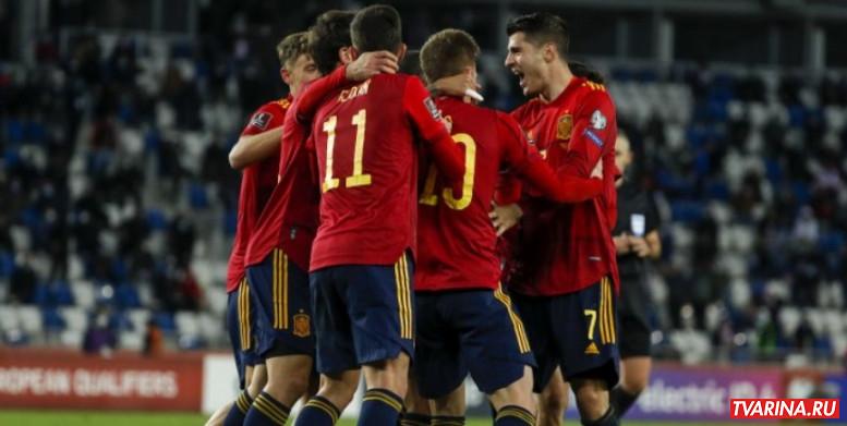Испания Португалия 04 06 2021 онлайн трансляция Матч ТВ!