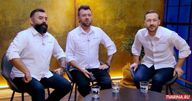 Белый китель 1 сезон 2 серия 28 07 2021 смотреть онлайн