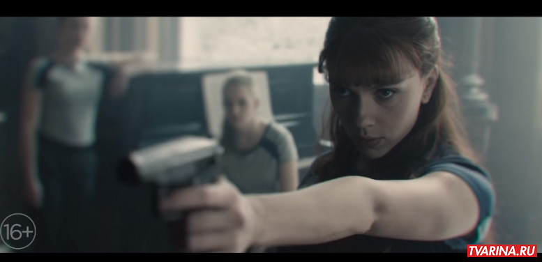 Черная Вдова (2021) - фильм, достойный внимания. Отзыв зрителя