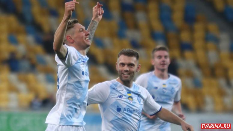 Барселона Динамо Киев 20 10 2021 онлайн трансляция Футбол 1